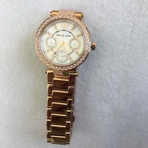 6bccc4e9abd4 Michael Kors Accessories - New   Authentic Michael Kors Women s Watch MK5616